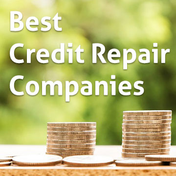 How To Get Hard Inquiries Off Credit Report >> Best Credit Repair Companies in 2019 | Compare Options ...