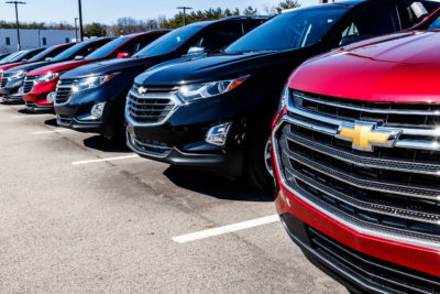 Gm Financial Auto Loans Review 2020 Pros Cons