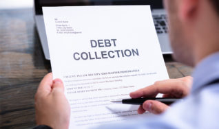 How To Remove Direct Recovery Services From Your Credit Report